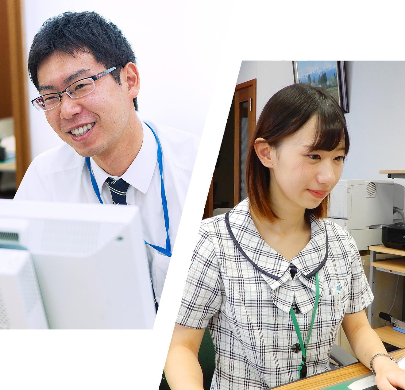 長野證券営業マン